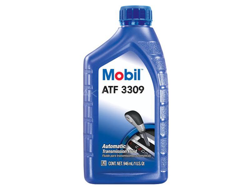 Mobil1 ATF 3309 T-IV - 1 Litre Image-1