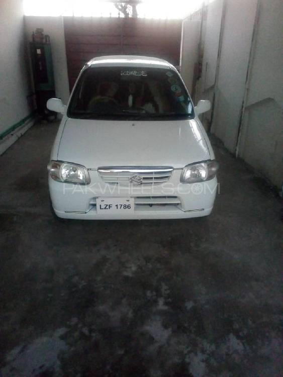 Suzuki Alto 2004 Image-1
