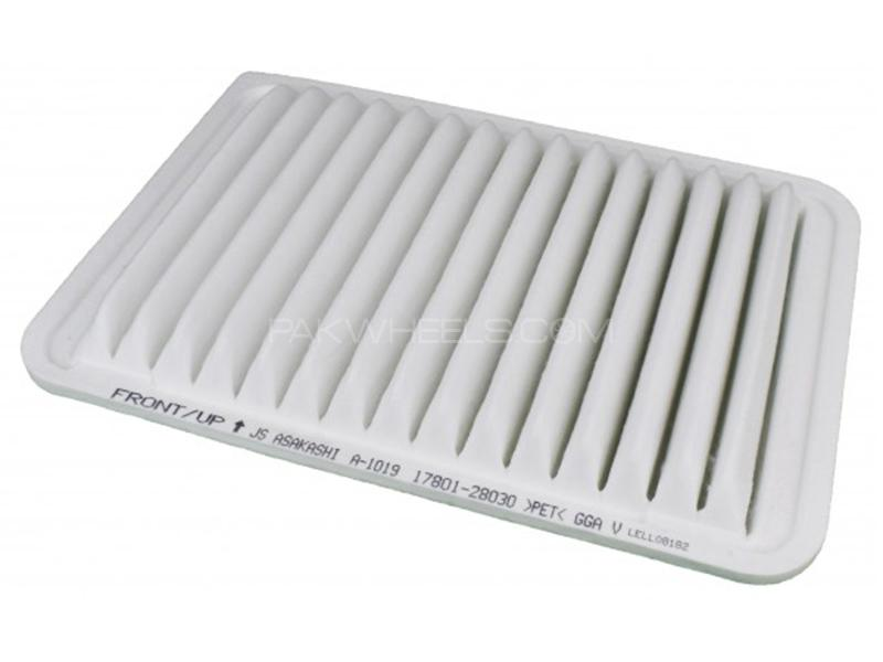 Toyota Genuine Air Filter For Toyota Avanza 1993-2002 17801-28030 Image-1