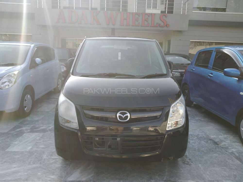 Mazda Azwagon XF 2012 Image-1