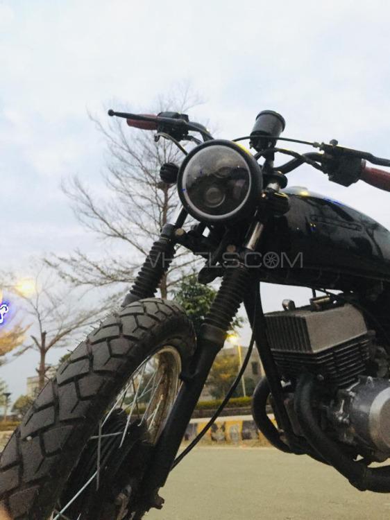 Suzuki Other - 2008  Image-1