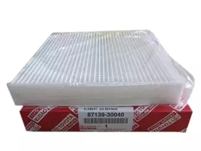 Toyota Genuine Air Filter For Toyota Prado 2004-2008 - 87139-30040 Image-1
