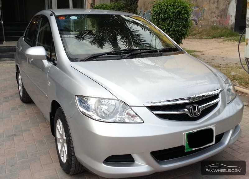 Honda City i-DSI 2006 for sale in Lahore | PakWheels
