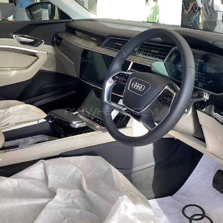 Audi E-tron 2020 For Sale In Karachi