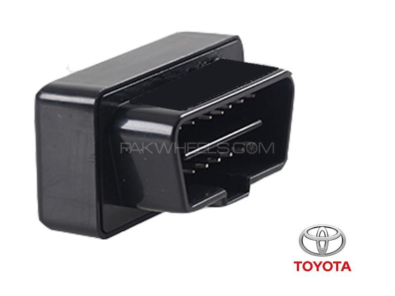 Portable OBD Speed Lock Sensor For Toyota in Karachi