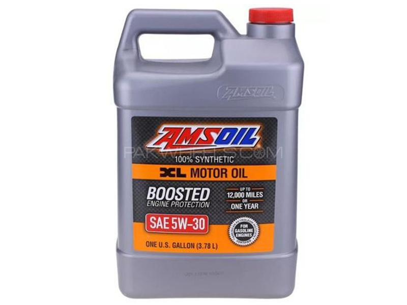 AMSOIL XL Series 5W-30 - 3.7 Litre Image-1