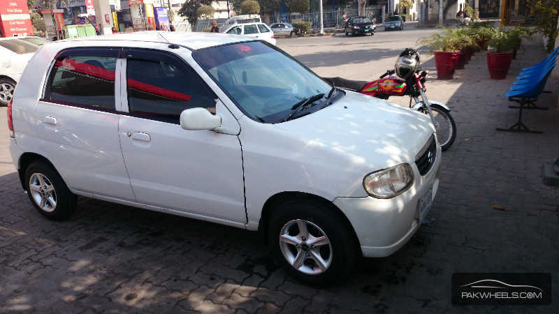 Suzuki Alto 2002 For Sale In Lahore Pakwheels
