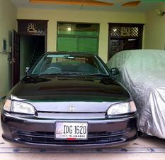 Honda Civic - 1994