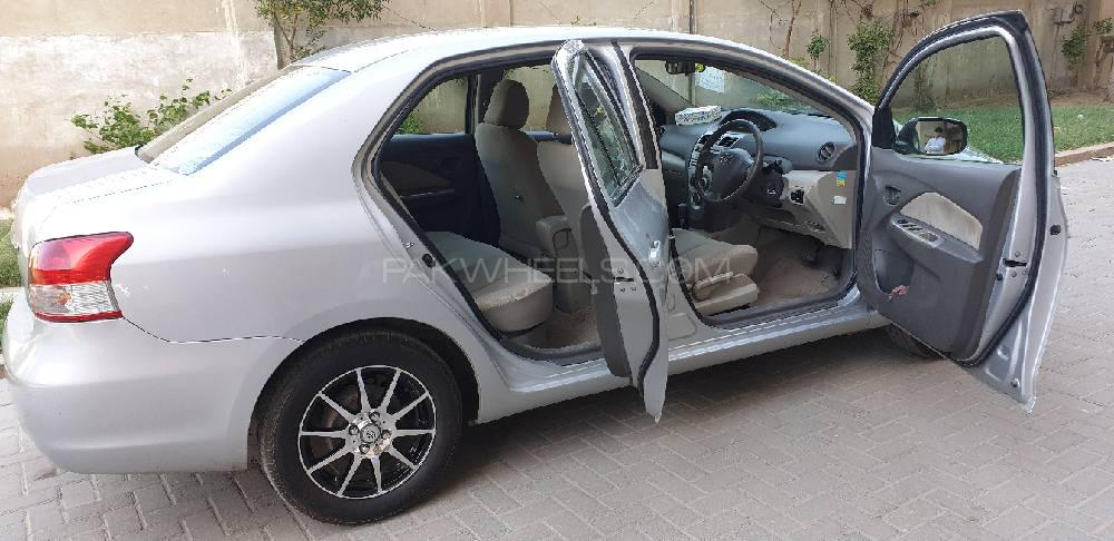 Toyota Belta X Business A Package 1.0 2010 Image-1