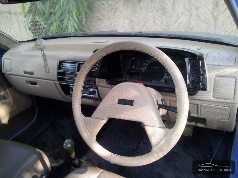 suzuki khyber 1989 for sale in islamabad