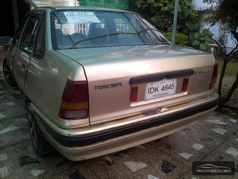 Daewoo Car Parts In Pakistan