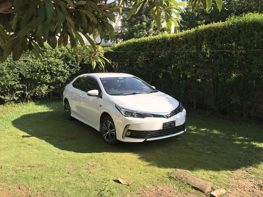 Toyota Corolla - 2018 81 Image-1