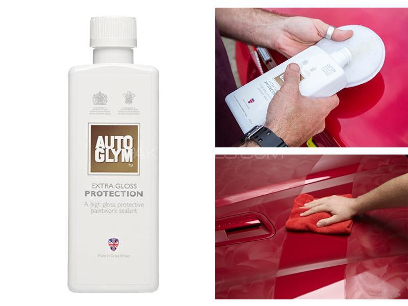 AutoGlym Extra Gloss Protect 325ml - EGP325 Image-1