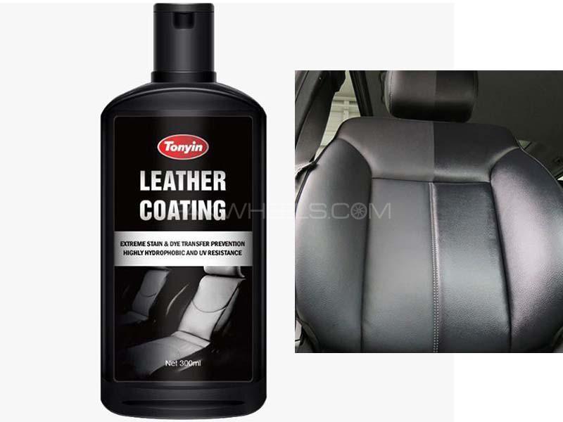 Tonyin Leather Coating 300ml Image-1
