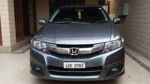 Used Honda City 1.3 i-VTEC 2011