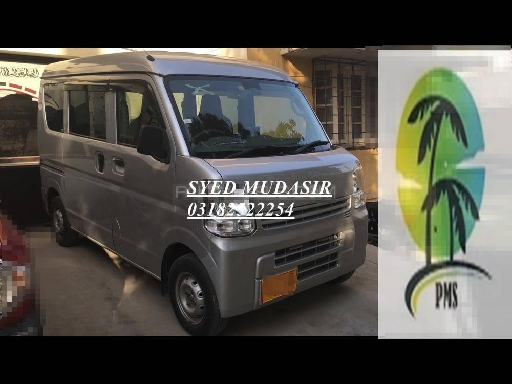 Suzuki Every Join 2018 Image-1