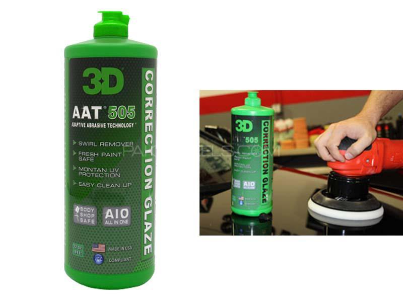 3D AAT Correction Glaze - 32oz Image-1