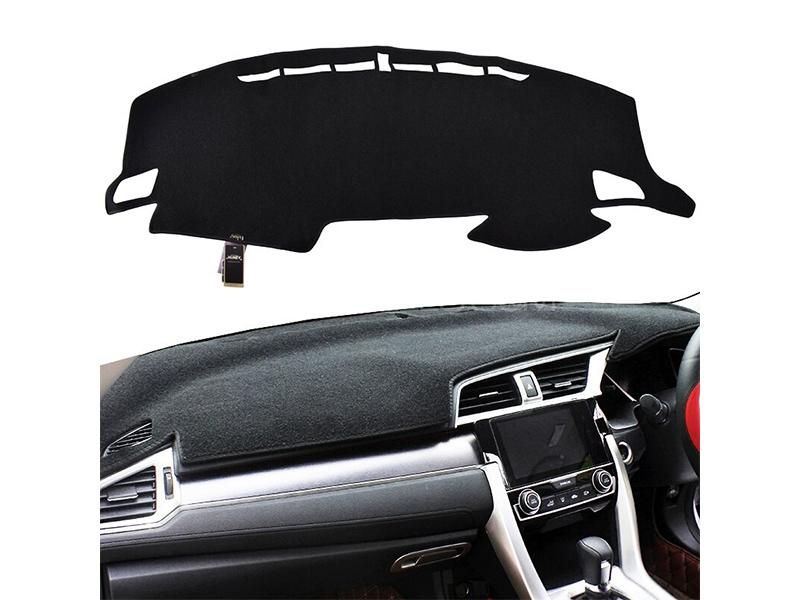 Dashboard Carpet For Honda Civic 2016-2020 in Karachi