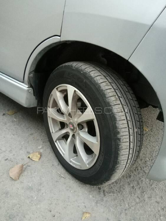 Subaru Dias Wagon 2011 Image-1