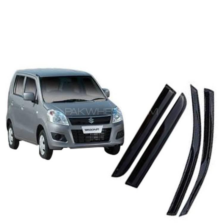 Air Press For Suzuki Wagon r (Pakistani) Image-1
