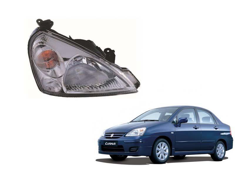 Suzuki Liana Genuine Headlight RH 2006-2014 Image-1