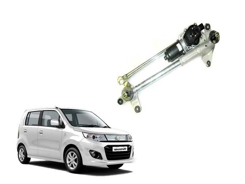 Suzuki Wagon R Wiper Rod With Motor 2014-2020 Image-1
