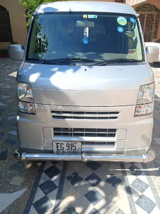 Suzuki Every Join Turbo 2010 Image-1