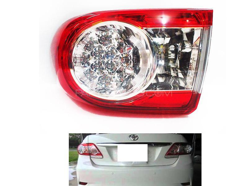 Toyota Corolla 2012-2014 LH Back Light Taiwan Casp Image-1