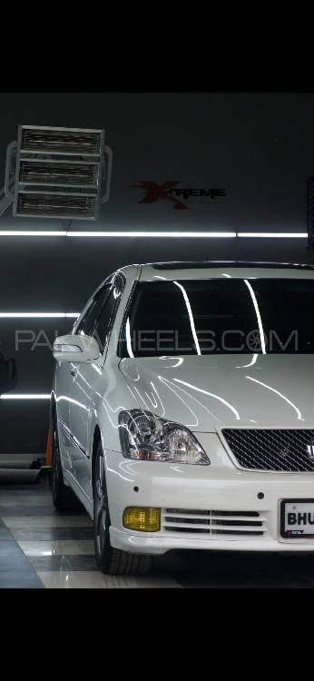 Toyota Crown Athlete Premium 2004 Image-1