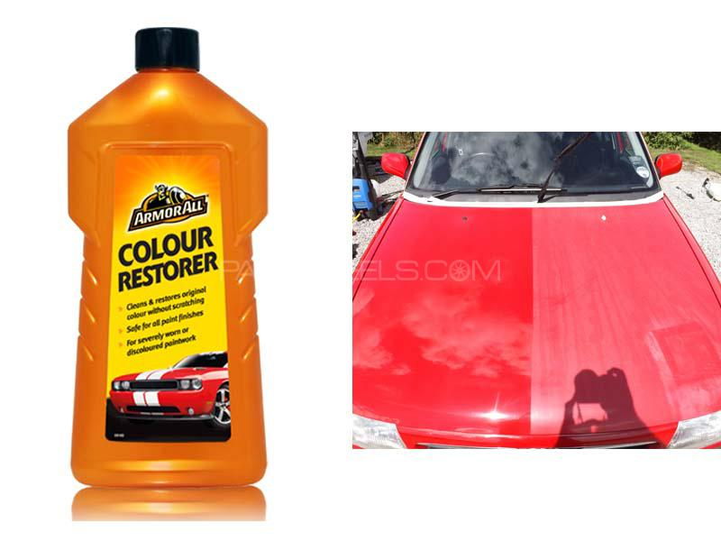 ArmorAll Color Restorer 500 ml in Lahore