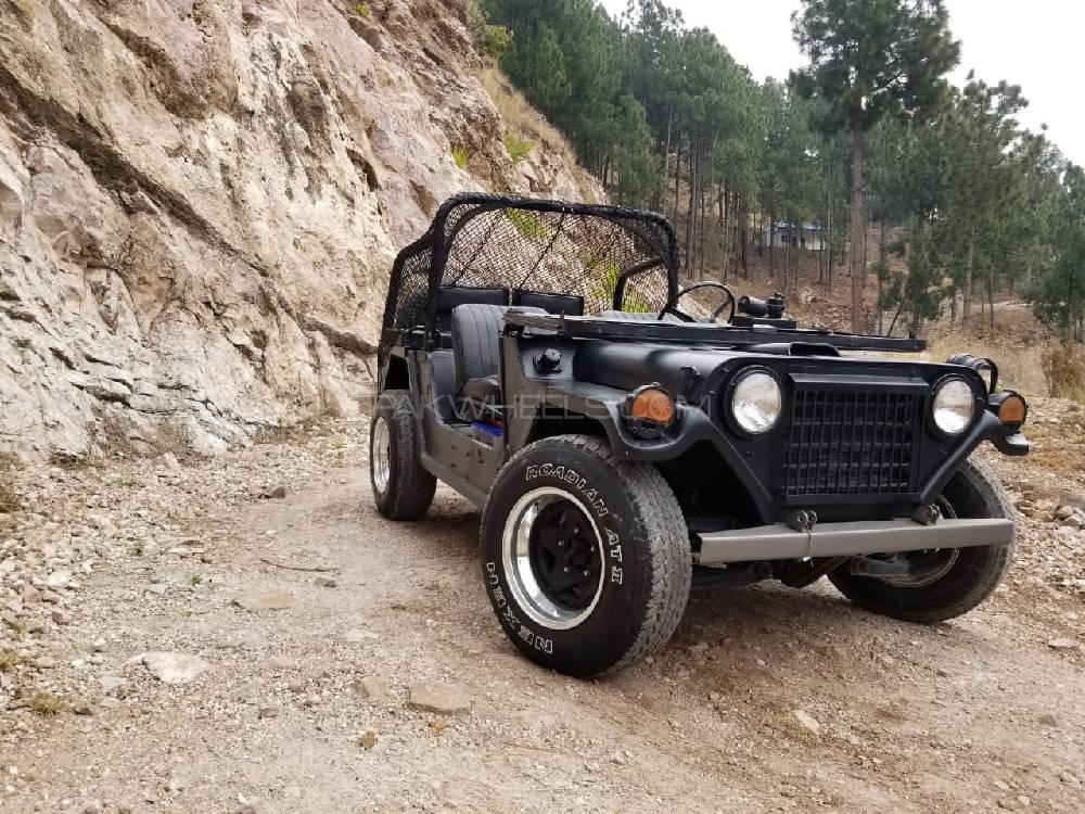 Jeep Other 1975 Image-1