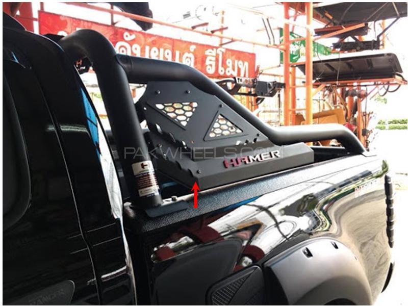 Hamer Sport Roll Bar For Toyota Revo 2016-2020 in Lahore