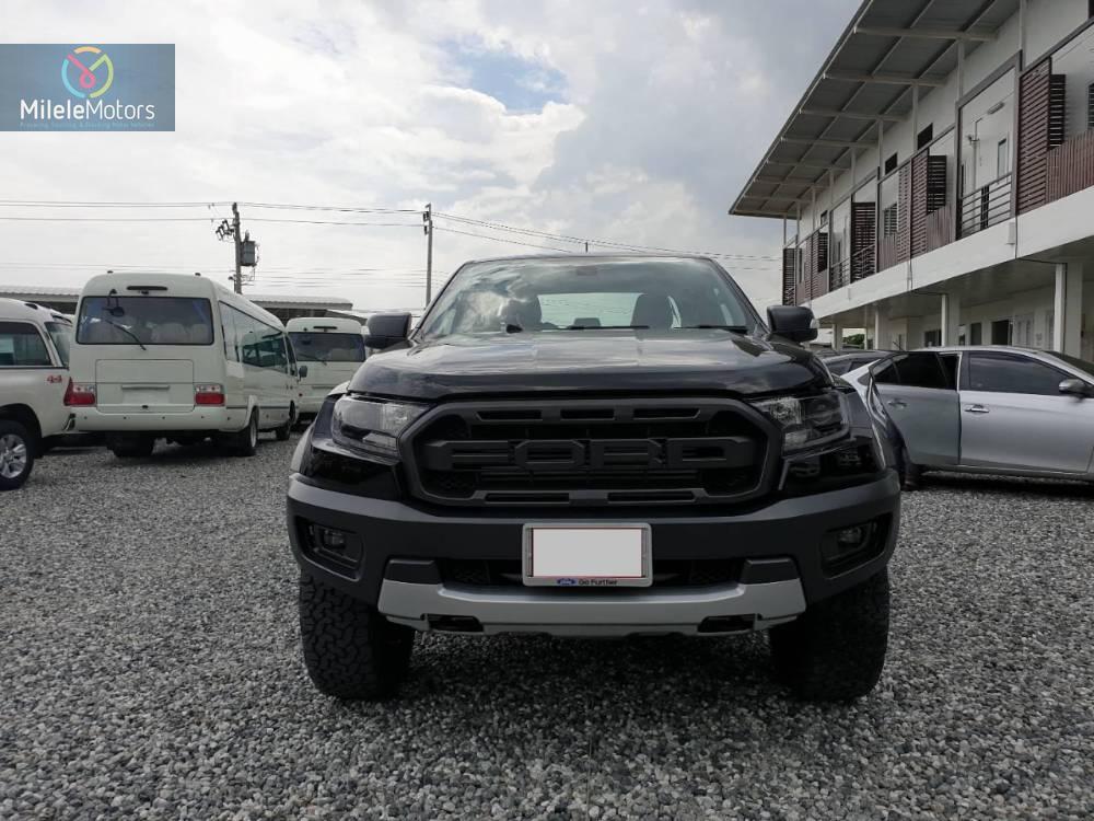 Ford Ranger 2020 Image-1