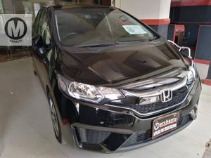 Used Honda Fit 1.5 Hybrid F Package 2017