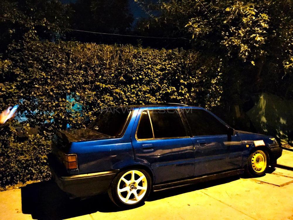 Honda Civic - 1984  Image-1