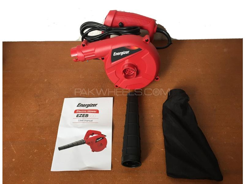 Energizer Electric Blower 600w Image-1
