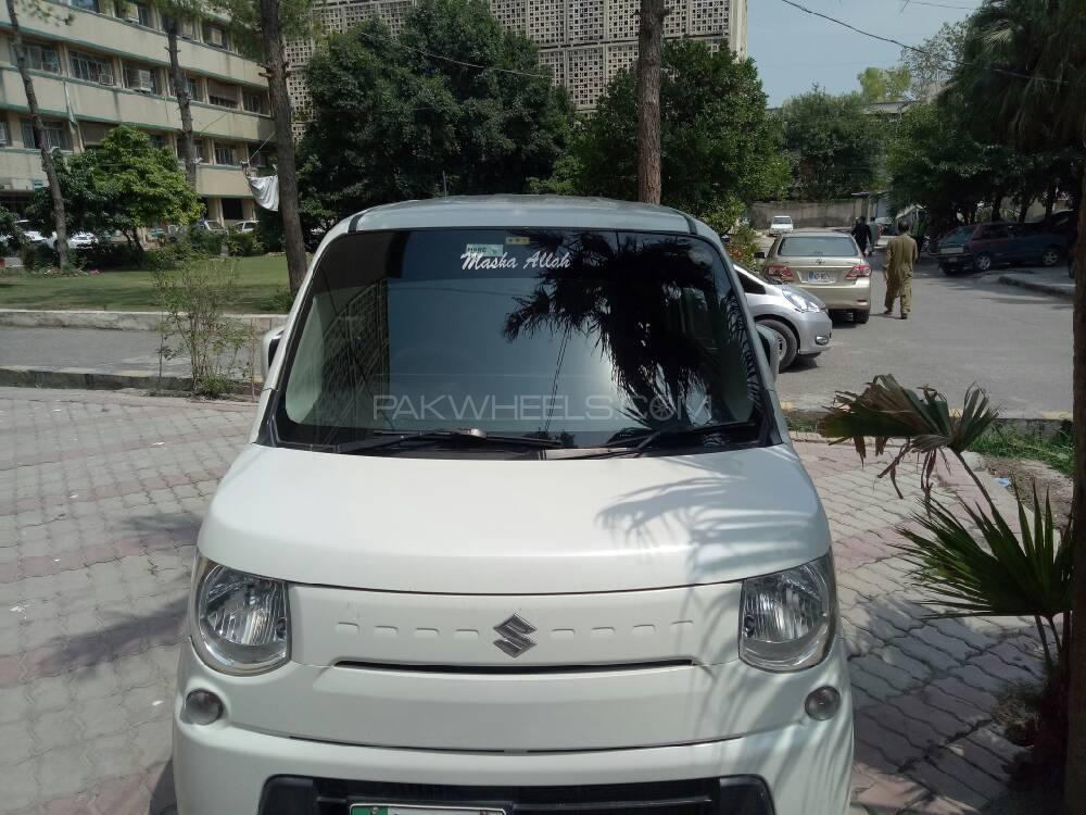 Suzuki MR Wagon ECO-L 2011 Image-1