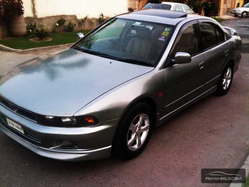 mitsubishi galant 1997 for sale in lahore pakwheels