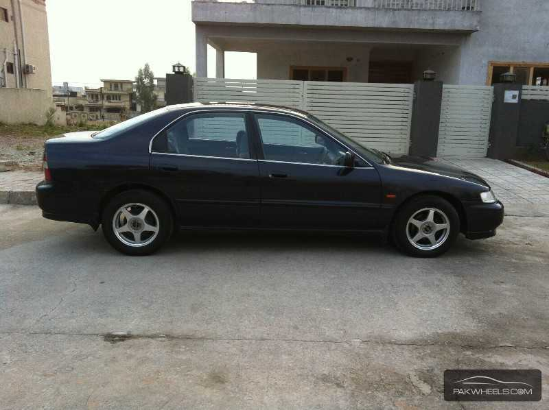 used honda accord tourer 1994 car for sale in islamabad 797976 pakwheels. Black Bedroom Furniture Sets. Home Design Ideas