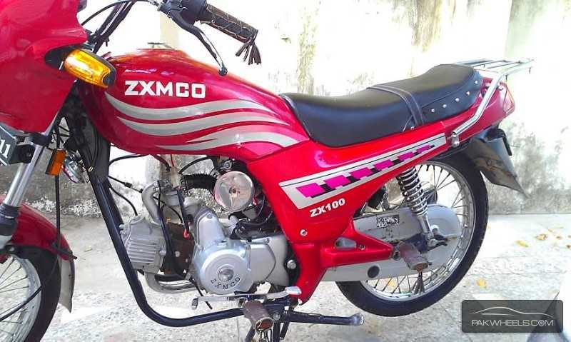 Used Ktm 105 Sx 2008 Bike For Sale In Islamabad 114345