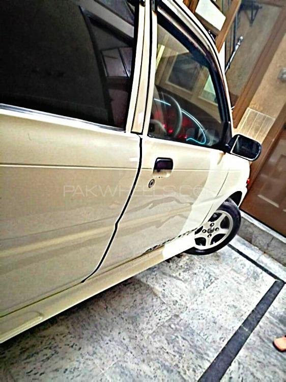 Daihatsu Cuore - 2007  Image-1