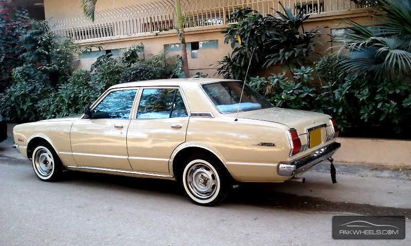 toyota cressida 1979 for sale in karachi pakwheels