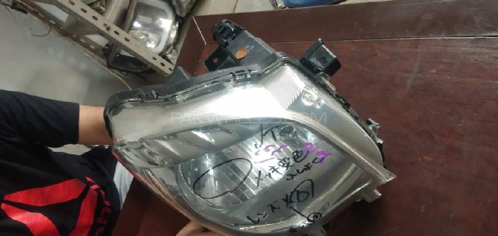 nissan Moco headlights 2012 to 2108 Image-1