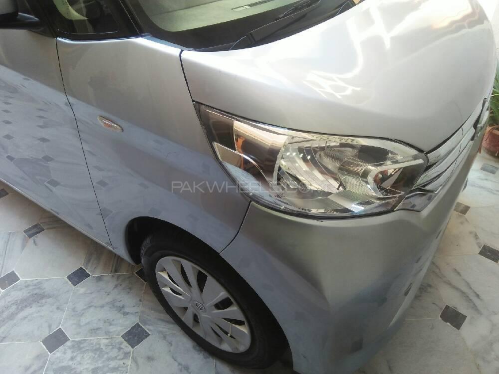Nissan Roox 2014 Image-1