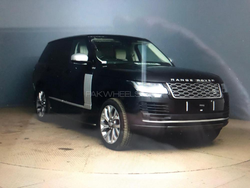 Range Rover Vogue 2019 Image-1