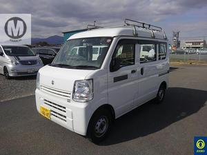 SUZUKI EVERY VAN PA