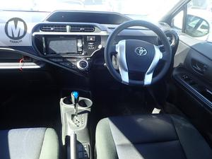 TOYOTA AQUA S (KEY START) 2017 MODEL WHITE COLOUR  66,000 KM GRADE 4  Merchants Automobile Karachi Branch, We Offer Cars With 100% Original Auction Report Based Cars With Money Back Guarantee.  Recommended Tips To Buy Japanese Vehicle:  1. Always Check Auction Report. 2. Verify Auction Report From Someone Else. 3. Ask For Japan Yard Pics If Possible.  MAY ALLAH CURSE LIARS..