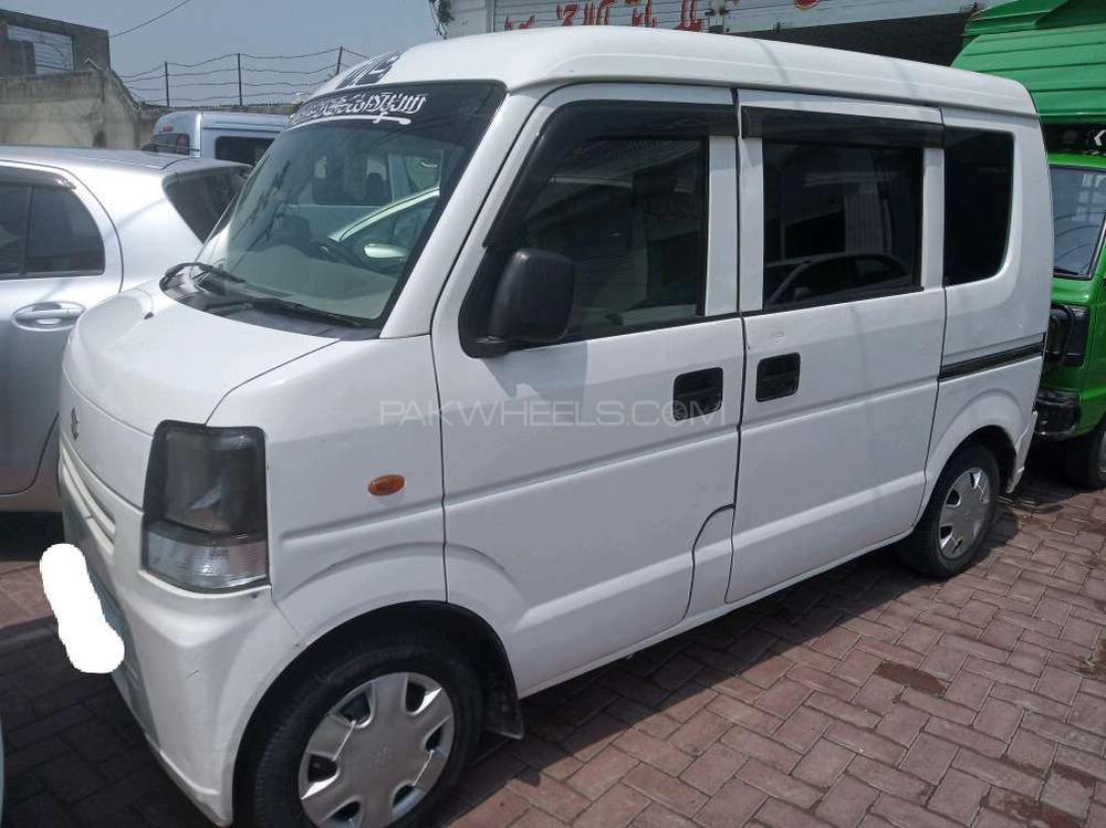 Suzuki Every PA 2006 Image-1
