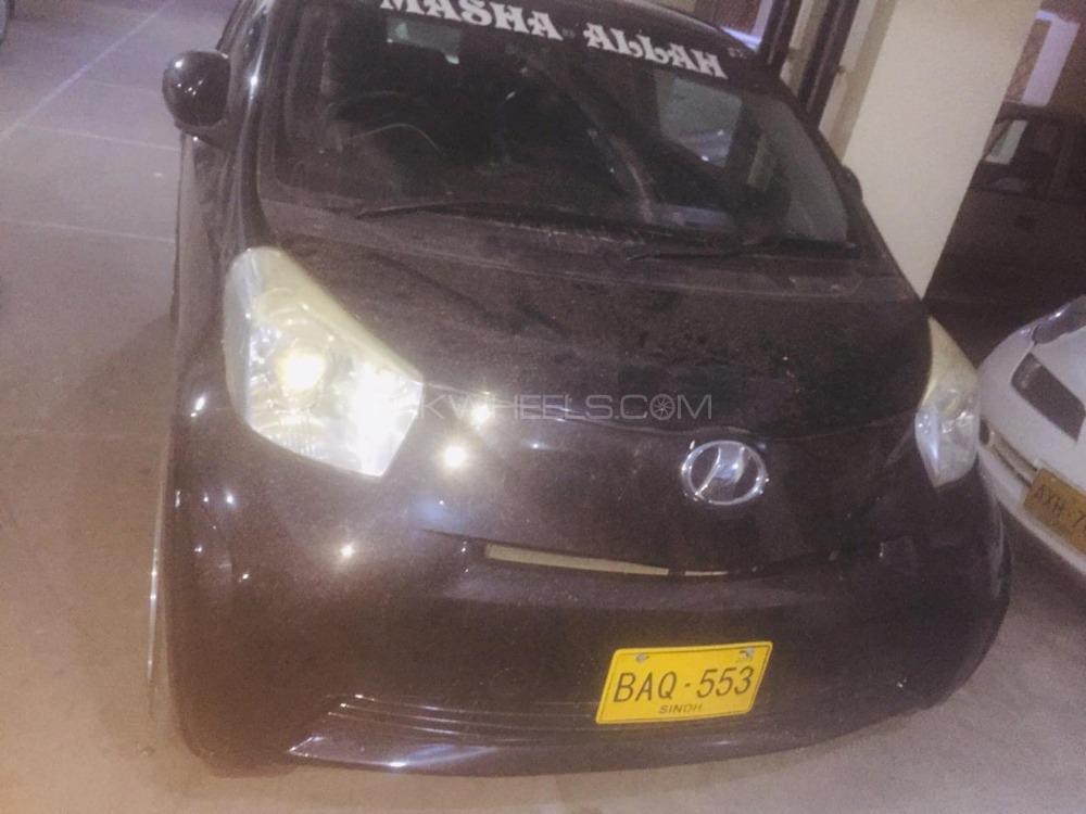 Toyota iQ - 2010  Image-1