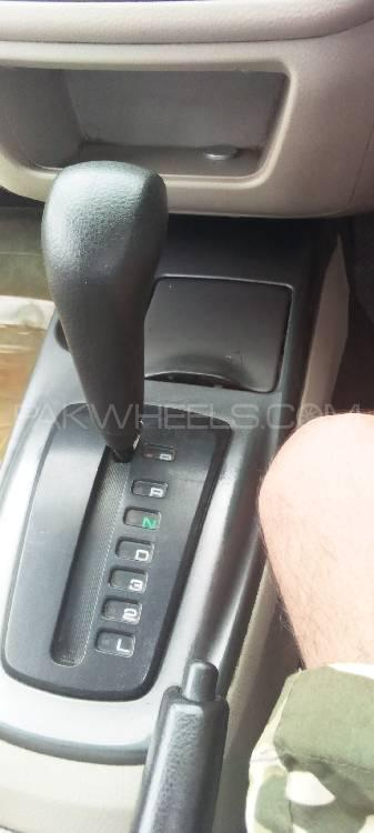 Mitsubishi Lancer GLX Automatic 1.3 2008 Image-1